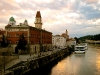 passau-sunset