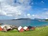 Coastal islands